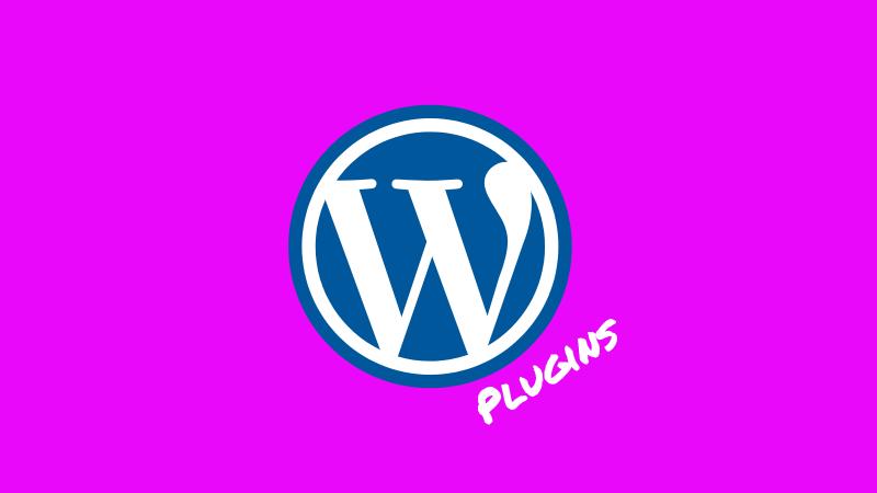 9 excelentes Plugins para instalar en WordPress.